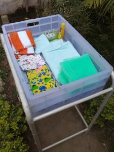 Basic Baby Box